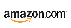 logo-amazon Pastime by Brian Meehl