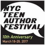 BRIAN TO DO BOOK SIGNING IN NYC MARCH 26, 2017